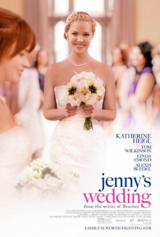 Jenny's Wedding [2015] [DVDR] [NTSC] [Subtitulado]