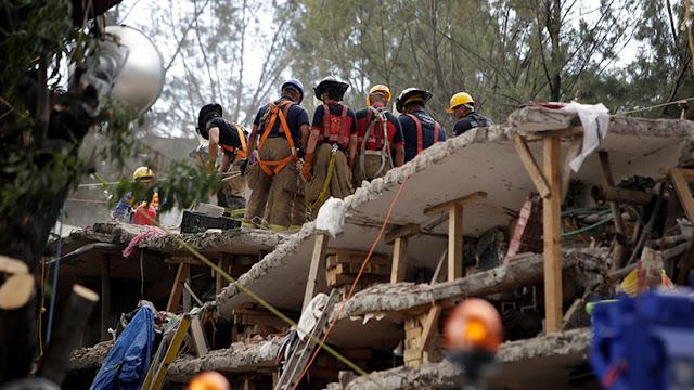 Sismólogos predicen un 'megaterremoto' en México tras 100 años de Gran Silencio