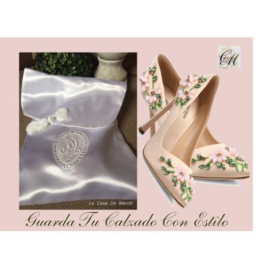 La chica de los 1001 zapatos fundas para guardar los zapatos - Fundas para zapatos ...