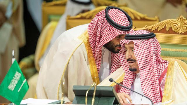 Riad anuncia el mayor presupuesto de la historia pese al déficit y la caída de precios de crudo