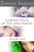Lesbian Tales Volume One