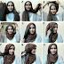 Tutorial Hijab Zaskia Sungkar Untuk Remaja Terbaru