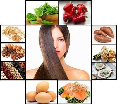 8 Fruits That Good For Hair Growth