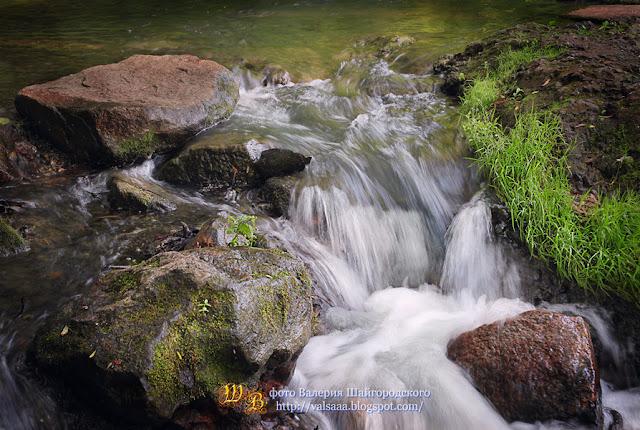 чернигоские реки