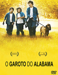 O Garoto do Alabama - BDRip Dublado
