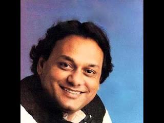 Uski Gali Me Phir muje ek bar le chalo-Chandan Das Ghazal