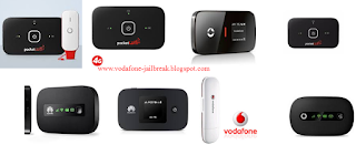 Vodafone Routers | Modems Jail breaking Unlock