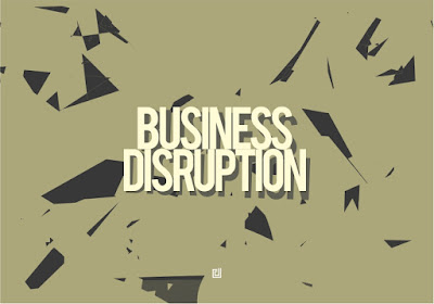 What is Business actually? | Give Solution, Otherwise Face Disruption