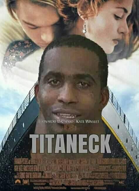 Titaneck