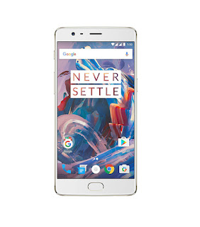 Deals on OnePlus 3 (Soft Gold, 64 GB)