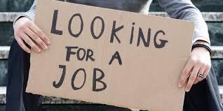Pengertian Pengangguran, Macam-Macam Pengangguran, Penyebab Pengangguran, Dampak Pengangguran serta Cara Mengatasi Penganguran