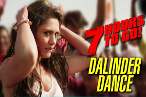 Dalinder Dance