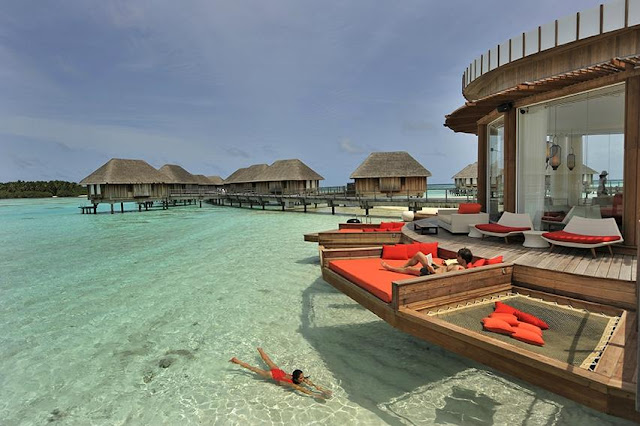 club med maldive
