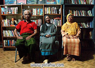 Cerita lebaran asyik diary hijaber
