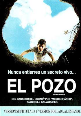 Io non ho paura 2003 DVDR NTSC Latino