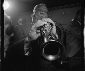Sidney Bechet, Freddie Moore, Lloyd Phillips, and Bob Wilber, Jimmy Ryan's (Club), New York, N.Y.