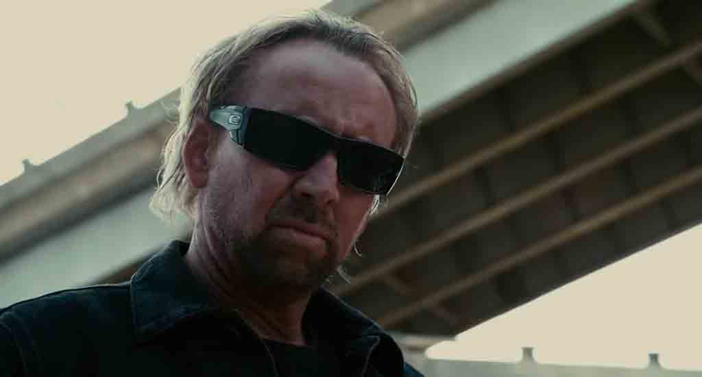 Screen Shot Of Hollywood Movie Drive Angry (2011) In Hindi English Full Movie Free Download And Watch Online at worldofree.co