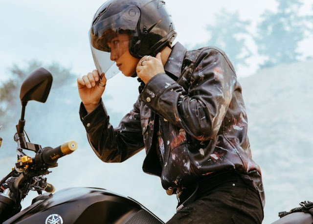 "Simak Teaser Suho EXO Untuk Album ""Don't Mess Up My Tempo"""