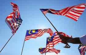 5 Fakta Menarik Lagu Negaraku Yang Ramai Tidak Tahu