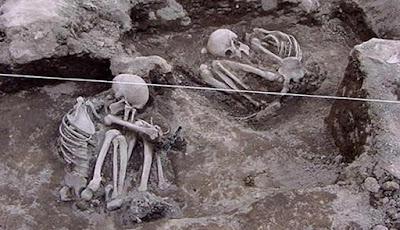 Epidemi yang Menghancurkan Populasi Aztec Terpecahkan