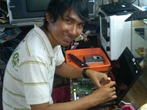 Kursus Teknisi Notebook Surabaya