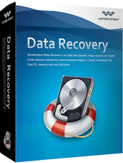 Wondershare Data Recovery is a versatile tool to help you recover files that were accidentally deleted or lost in some other way.
