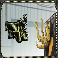 Dummy Never Fails 2 (Projectile Based Thinking Game)