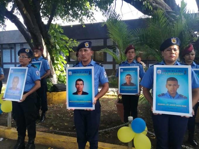 La oposición #Golpista y la cronología de los hechos Delictivos para llevar al caos a Nicaragua