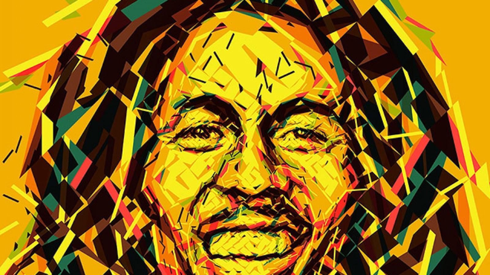 Patada De Caballo: Bob Marley