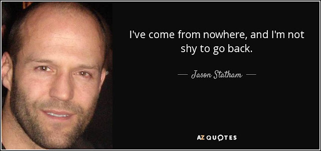 Top  Jason Statham Quotes
