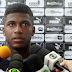 Dirigente do Botafogo detona agente de Emerson Santos; veja o que ele disse