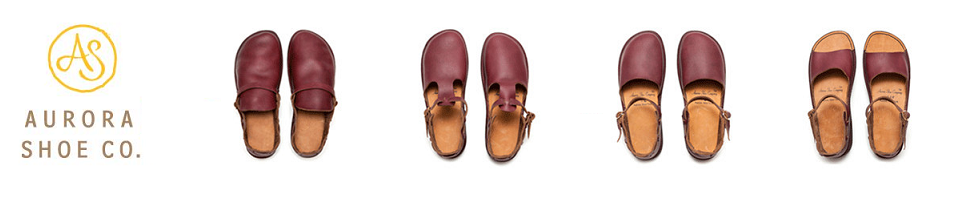 Aurora Shoe Company Blog:  american handmade leather shoes