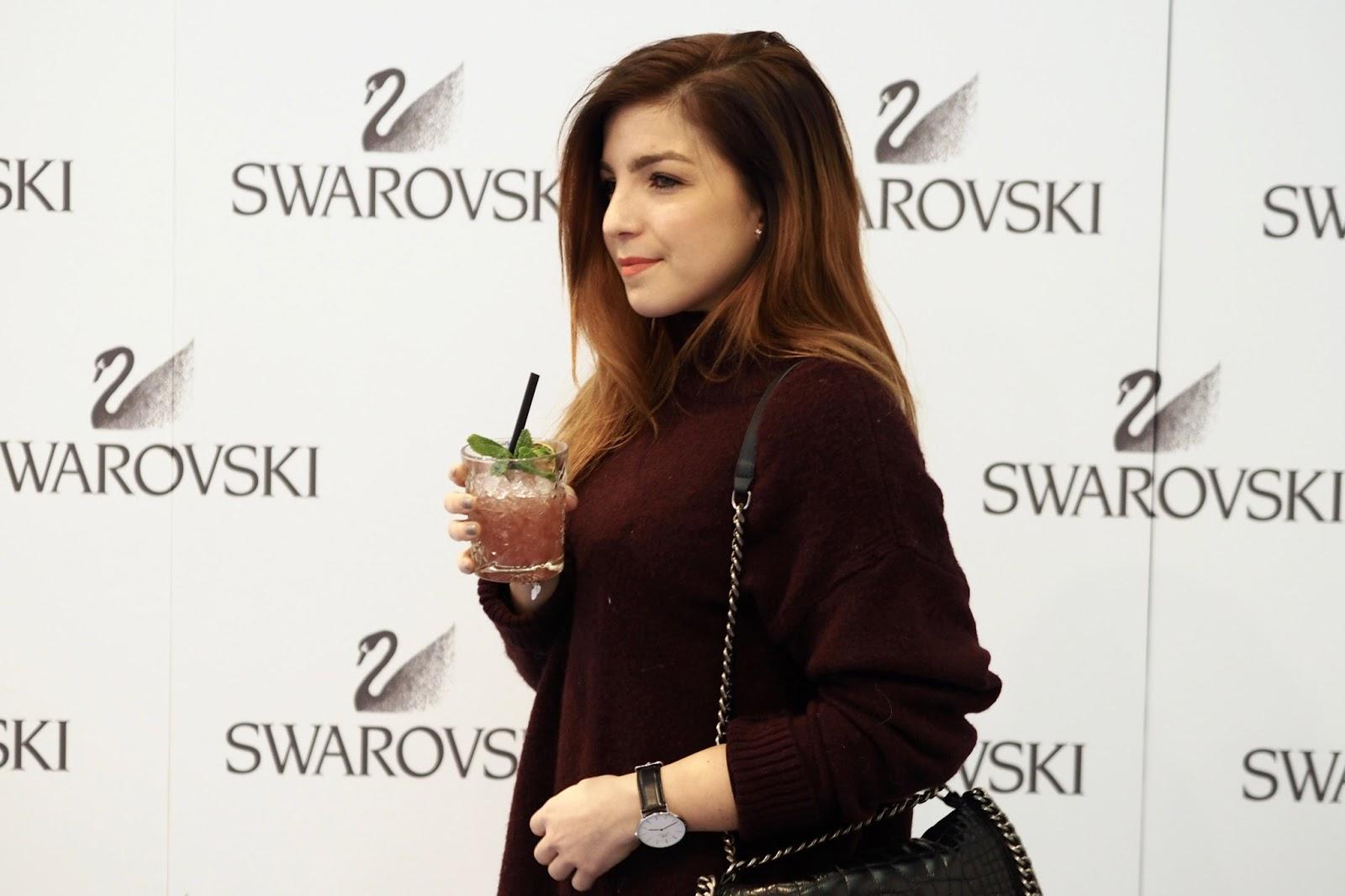 SWAROVSKI 11