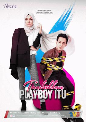 Tundukkan Playboy Itu TV3