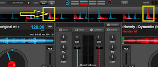 2 Tips sebelum mix lagu di VirtualDJ 8