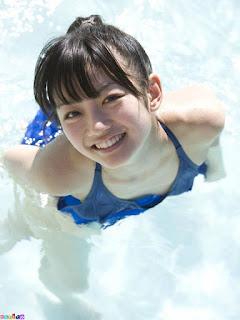 Gái xinh facebook Suzuka Morita