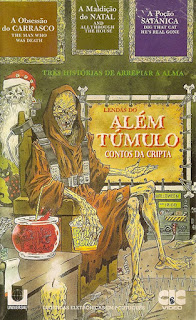 Lendas do Além Túmulo: Contos da Cripta - WEBRip Dublado