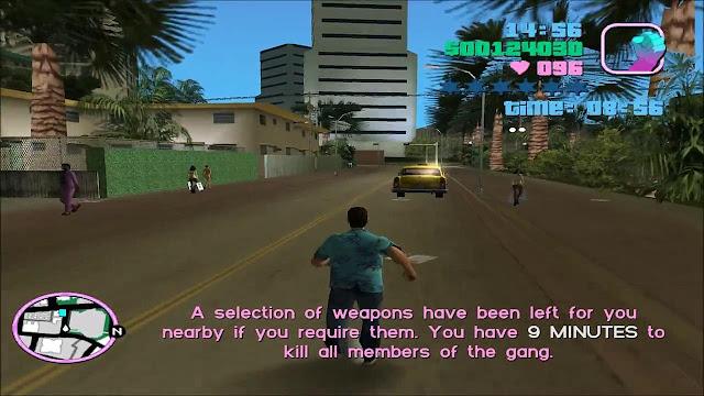 GTA Vice City Full Version