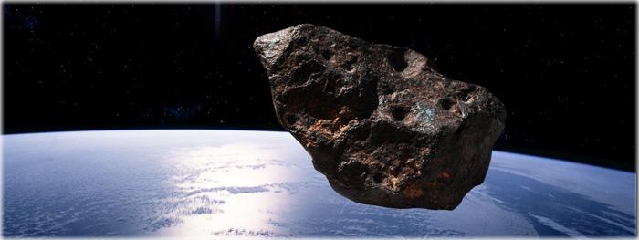 asteroide proximo da Terra em 07 de setembro de 2016