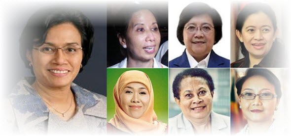Kabinet Di Indonesia