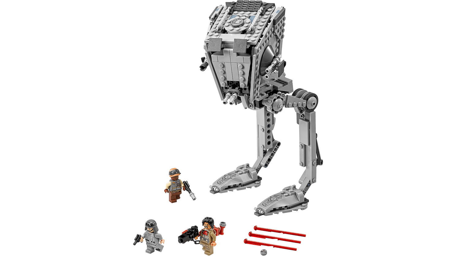 lego 39 rogue one 39 sets officially revealed the star wars. Black Bedroom Furniture Sets. Home Design Ideas