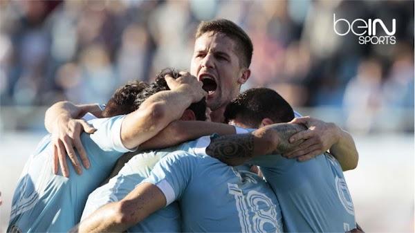 UEFA Europa League con todos los españoles, en exclusiva, en beIN SPORTS