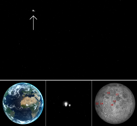 spacecraft farthest from earth - photo #22
