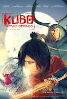 Kubo & the Two Strings (2016) - Poster