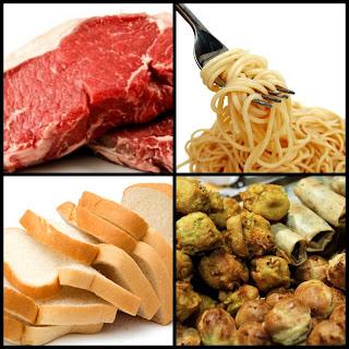 makan buruk untuk usus