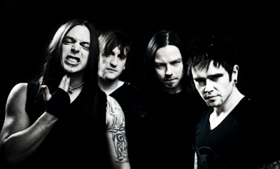 """Lirik lagu Bullet For My Valentine - Don't Need You"""
