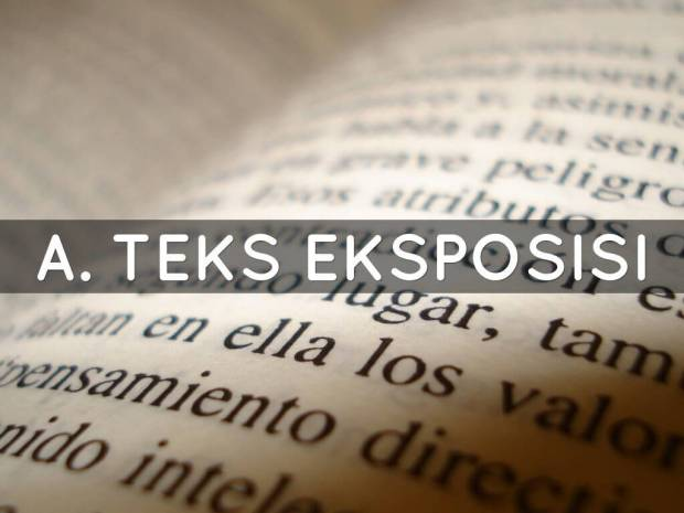 5 contoh teks Eksposisi singkat tentang Politik bahasa ASEAN