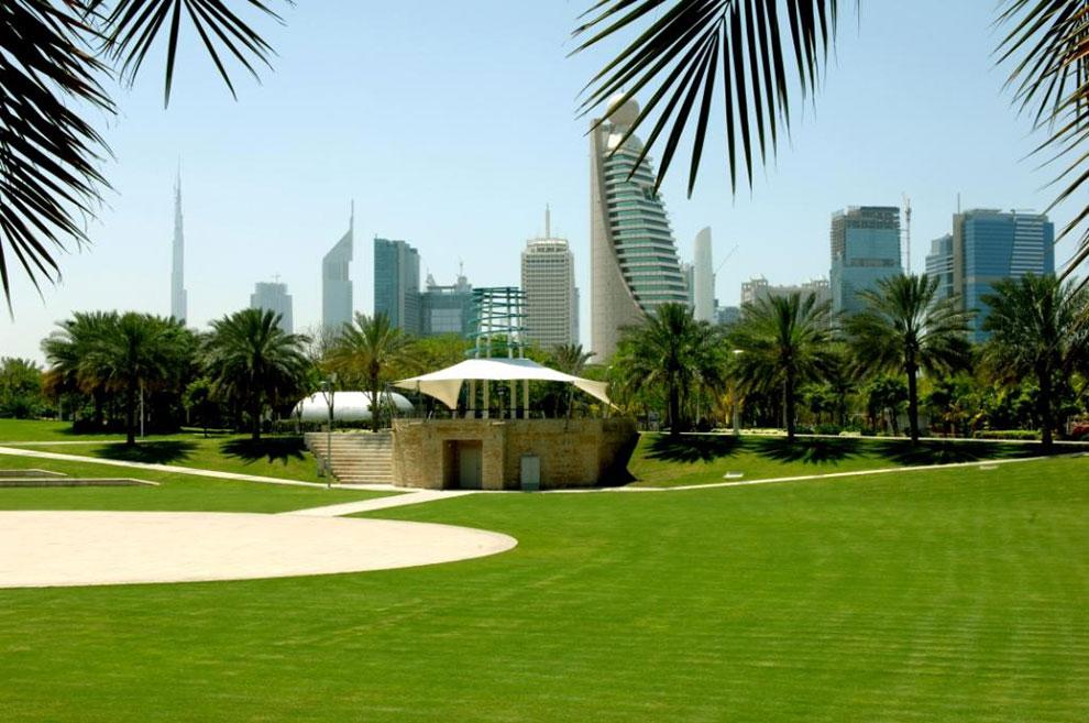 حديقة زعبيل في دبي مكان سياحي يجمع بين التكنولوجيا والطبيعة   مدونة سياحة