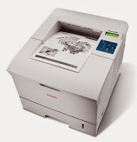 Xerox Phaser 3500 Printer Driver