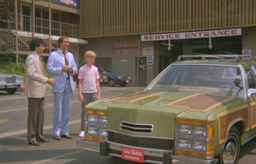 Three Amigos Car Dealer
